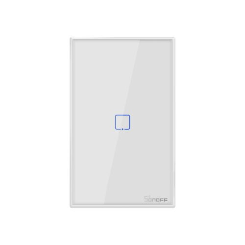 Sonoff WiFi Light switch