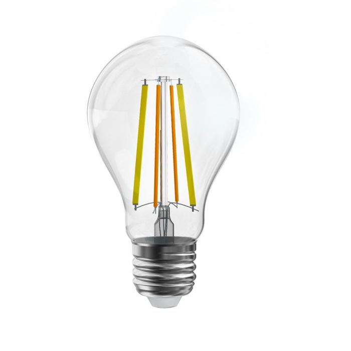 sonoff a60 filament bulb qisystems